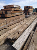 antique reclaimed timber