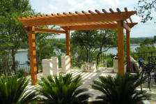 trellis at austin texas luxury home Russell Eppright Homes